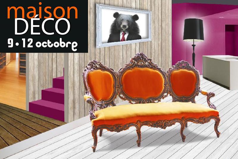 Le Salon Maison Déco Rouen 2015
