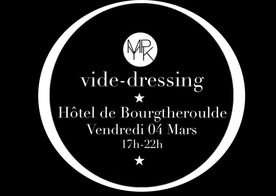 Le Vide Dressing My Peek, Acte 3