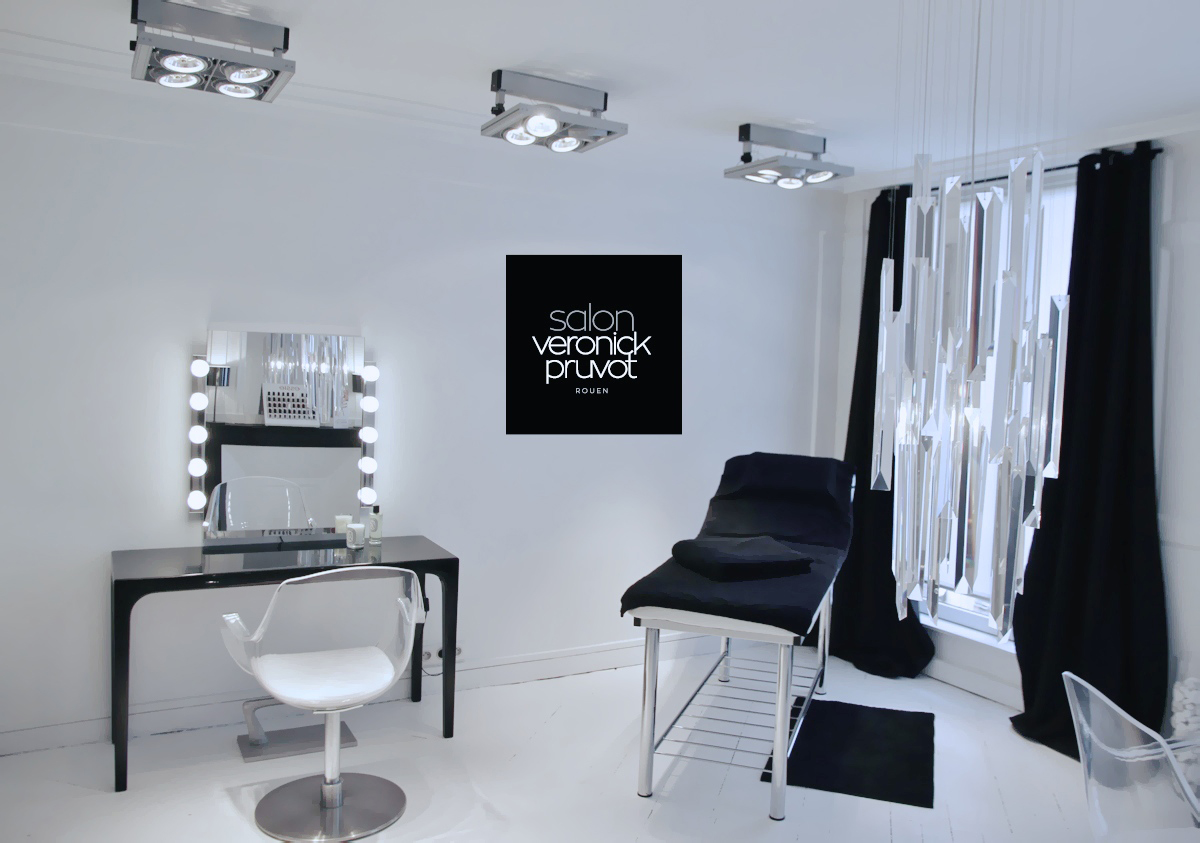 Le Salon Veronick Pruvot ouvre son Corner Esthétique