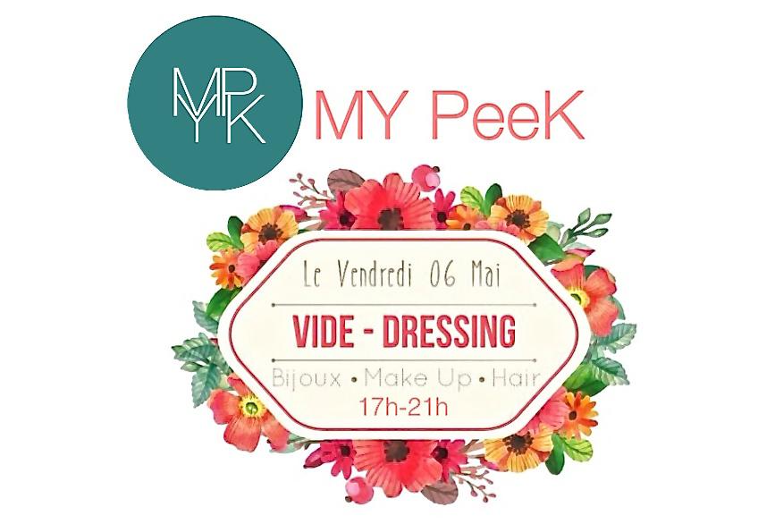 Vide Dressing My Peek, Acte 4