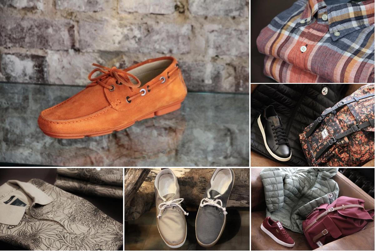 f22ab04c478b chaussures. Sélection Fête des Pères