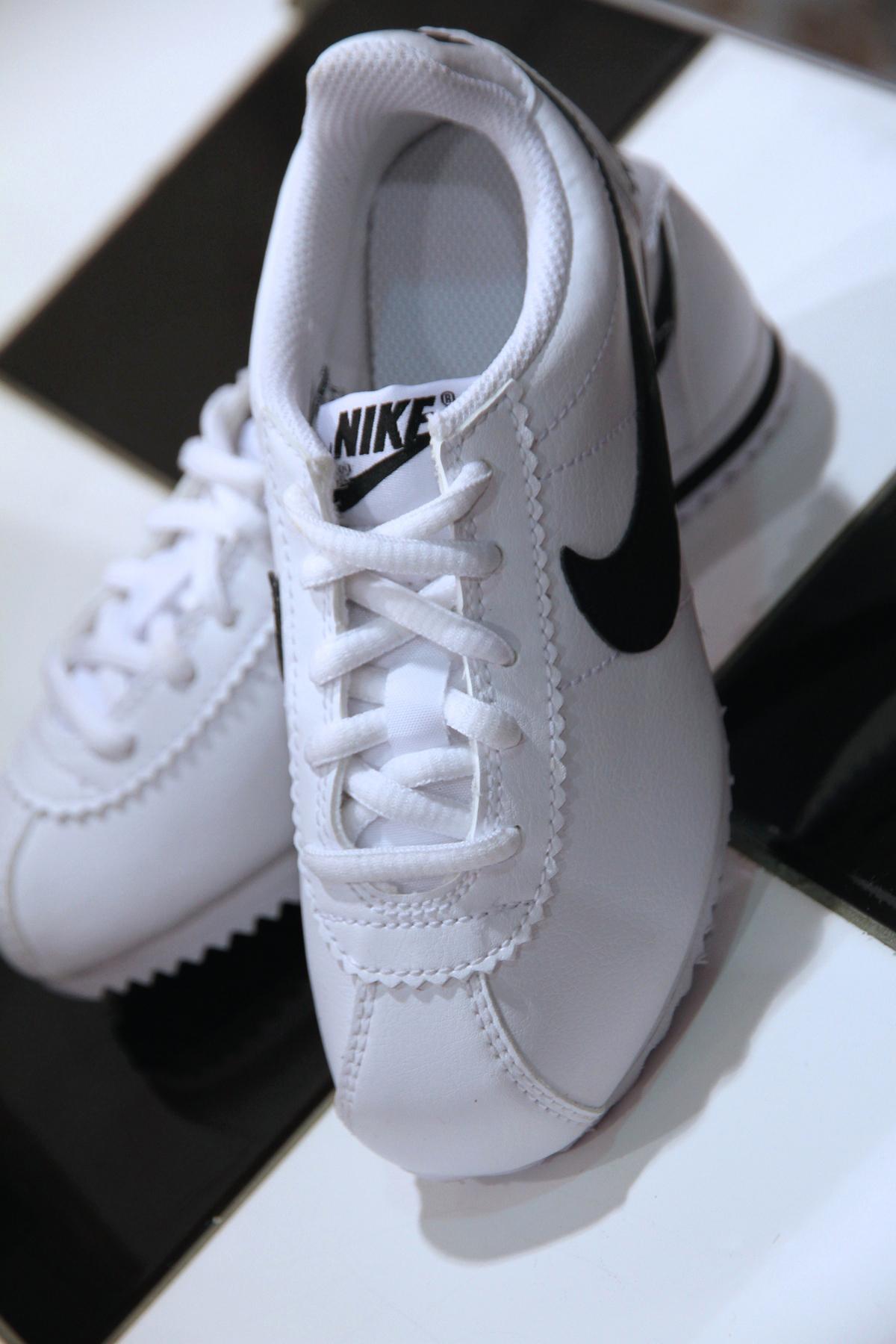 Les Nike Cortez Kids à Rouen
