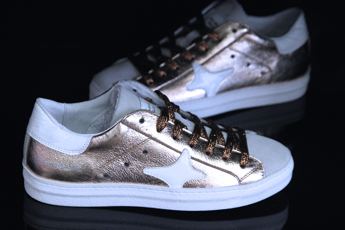 Nouvelles Sneakers AMA Deluxe Brand