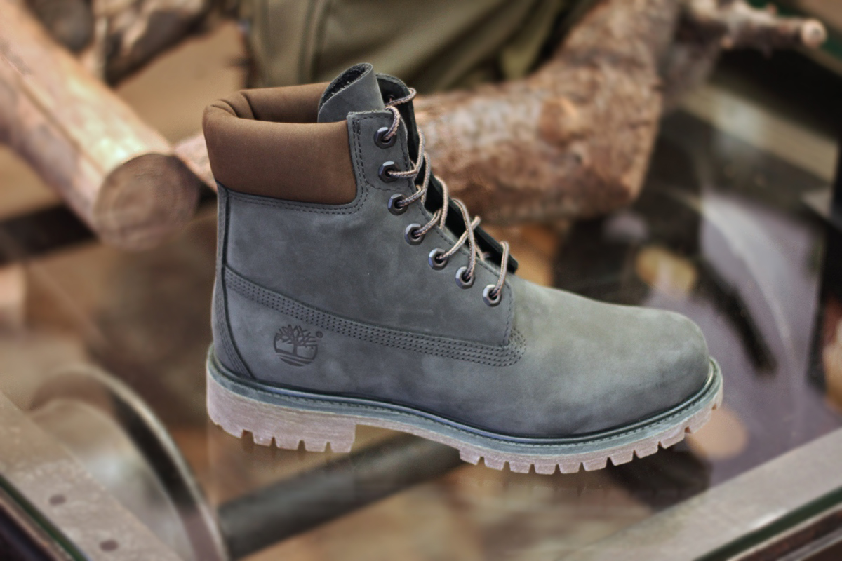 chaussures timberland hommes 2017
