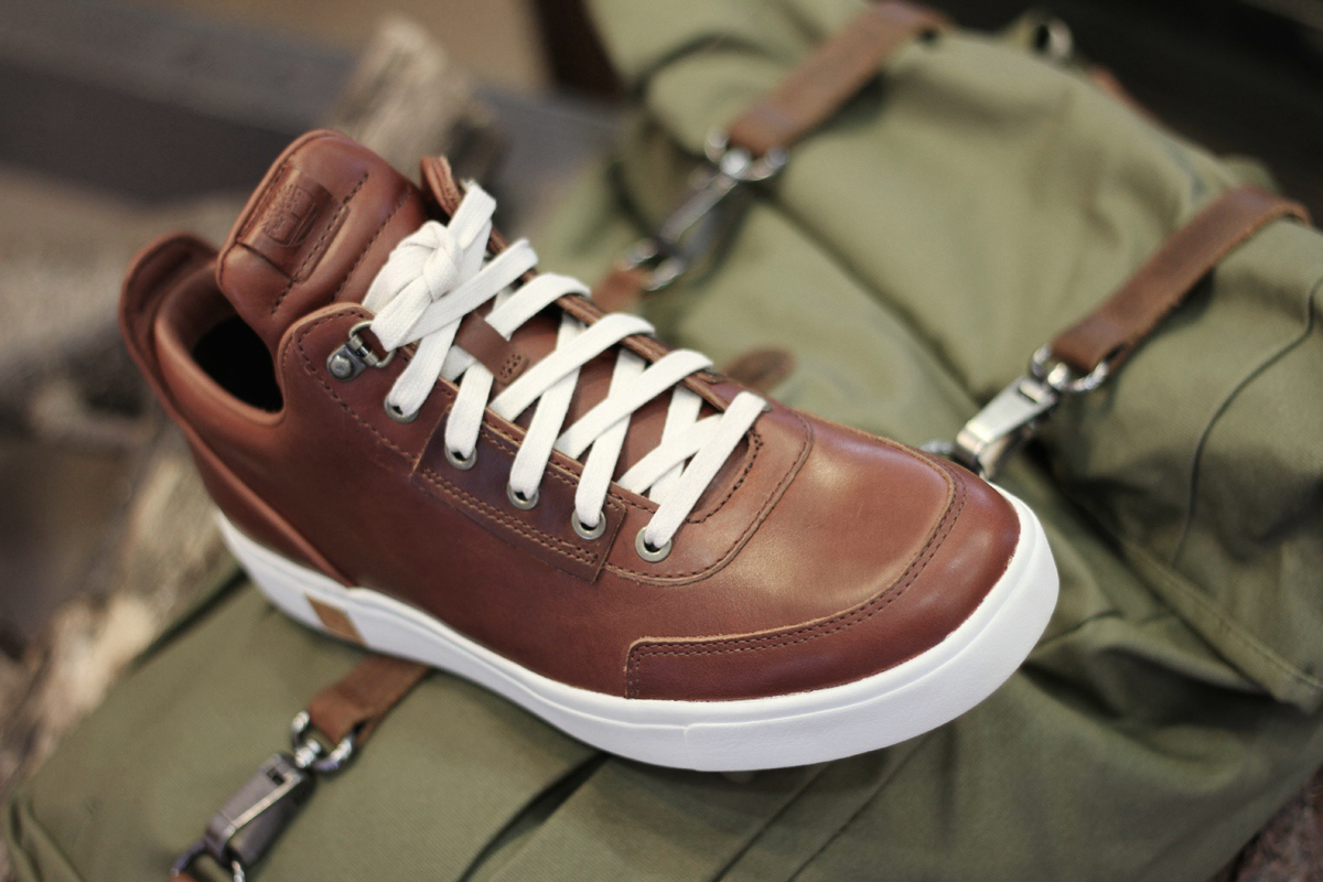 Les Incontournables Timberland Homme
