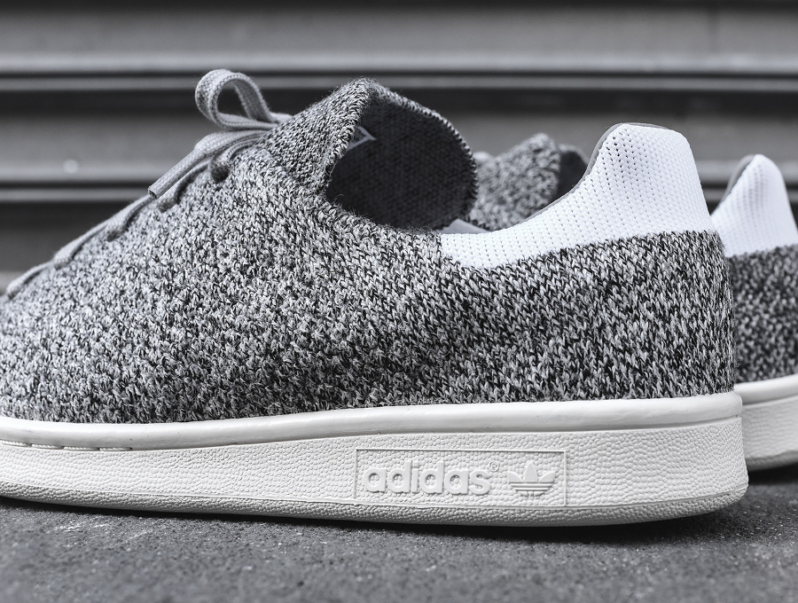 La Stan Smith mixte Wool