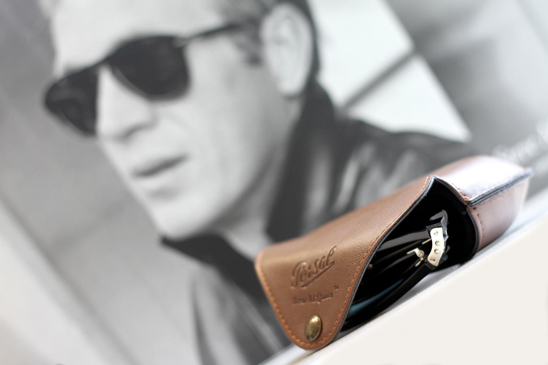 Persol Steeve McQueen Edition Spéciale
