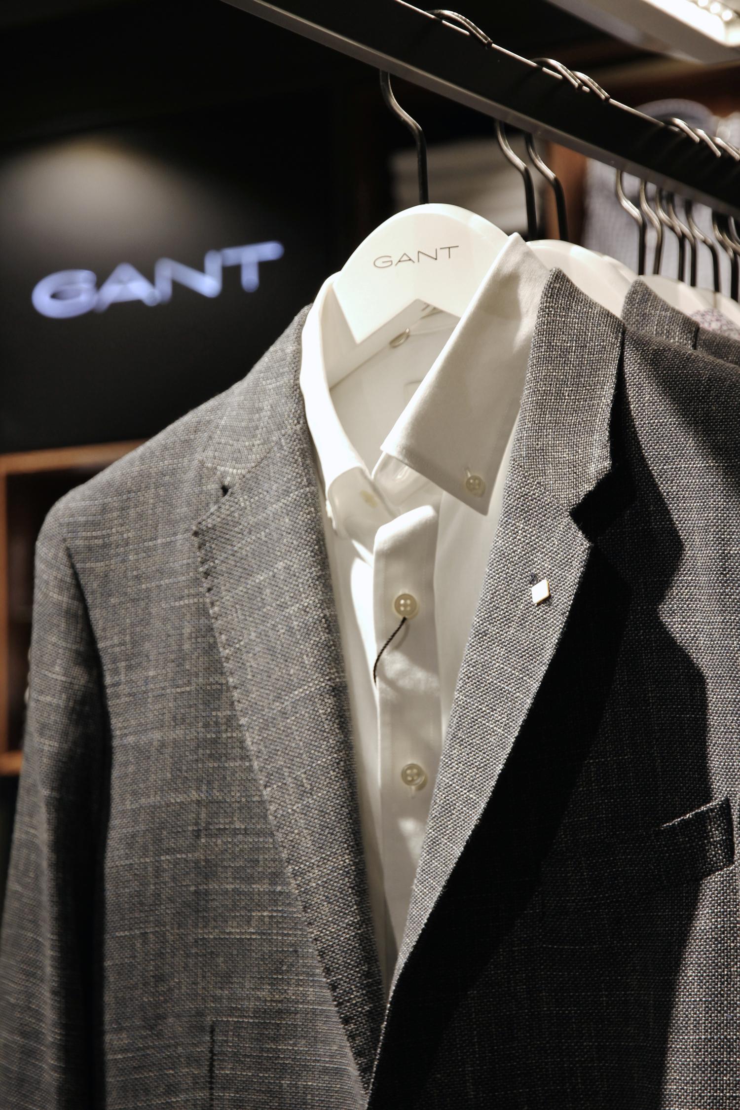 Aperçu de la Collection Gant