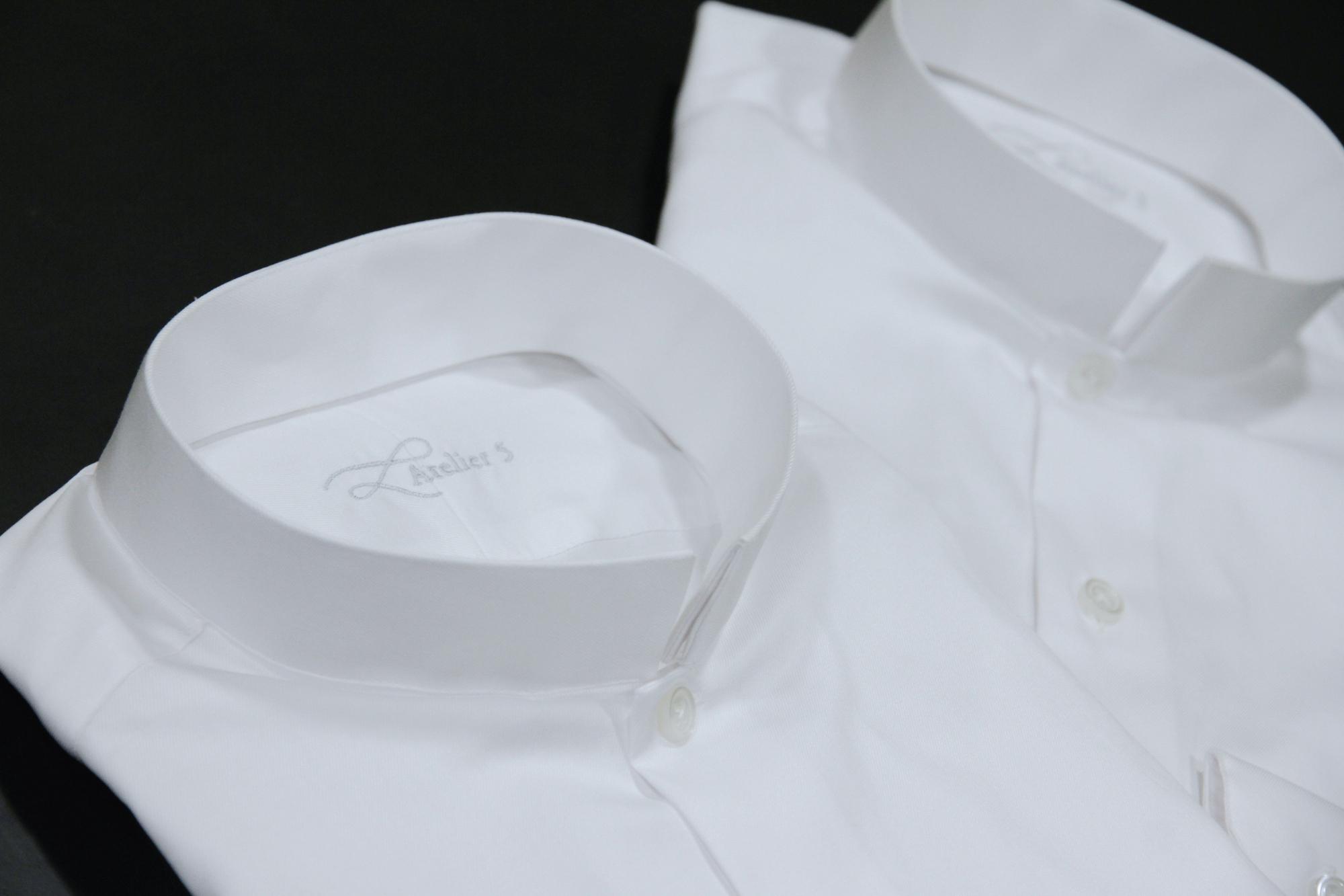 L'Atelier 5 : LA chemise