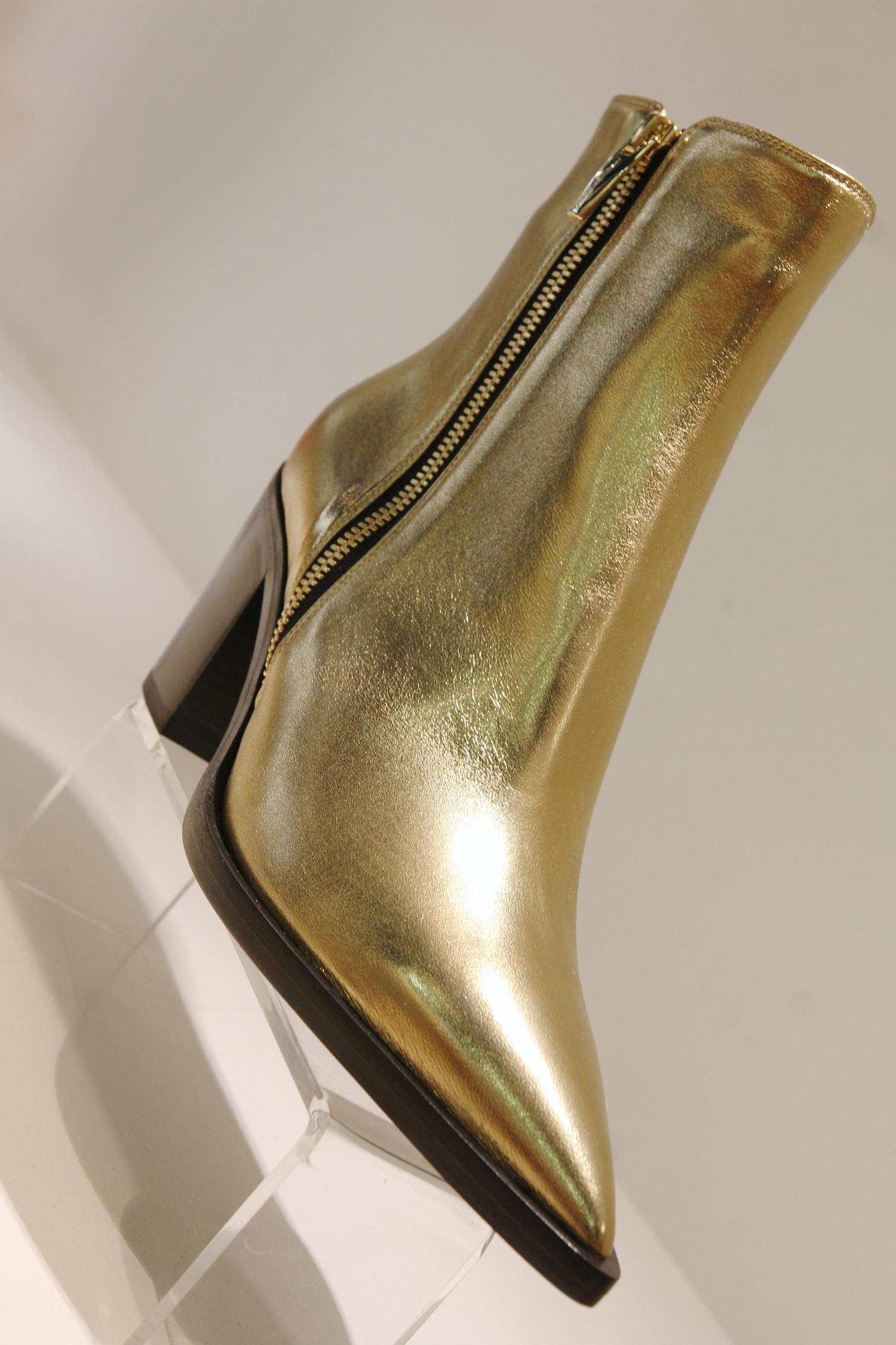 Boots d'Automne 2019 dans la boutique La Suite